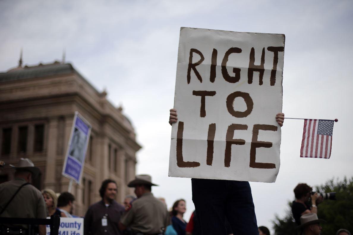 Anti-Abortion Arguments